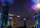 躲寒流新加坡自由行 Day 3 維生素D好充足
